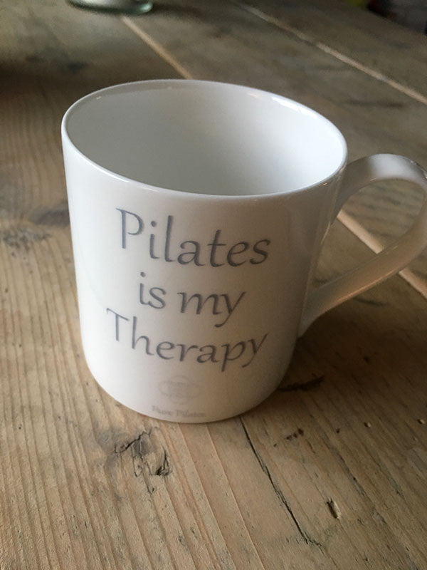 Limited Edition - Pilates is My Therapy