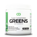 Organic Greens Super Concentrated (30 & 60 Servings) | Natural Apple Berry Flavour