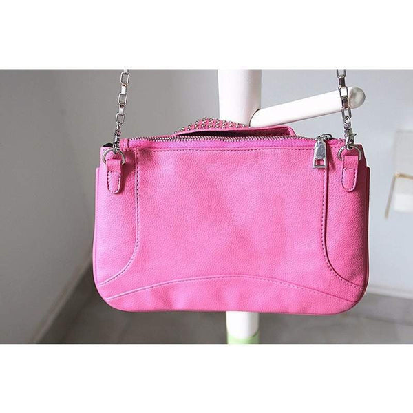 Amazing 3D Fashion bag for Women - Crossbody-PinkPinker