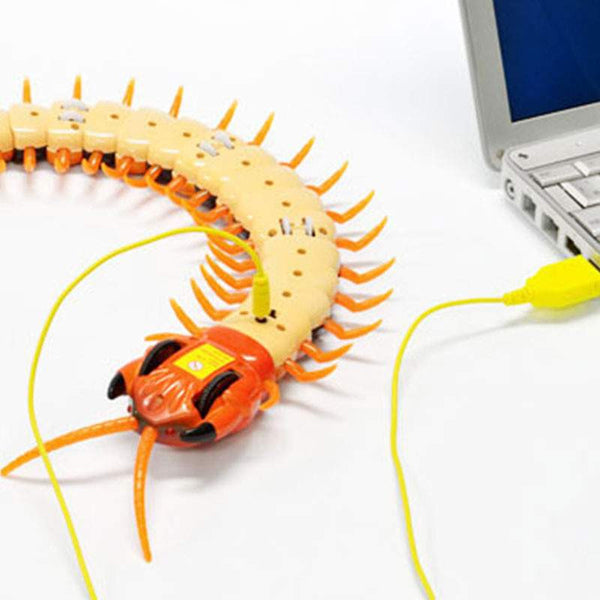 Remote Control Toy - Centipede Funny Gadgets Toy For Kids-PinkPinker