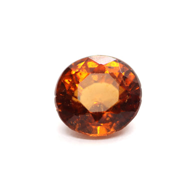 Hessonite (Cinnamon Stone)