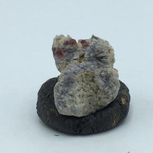 Rubellite Tourmaline on Mica