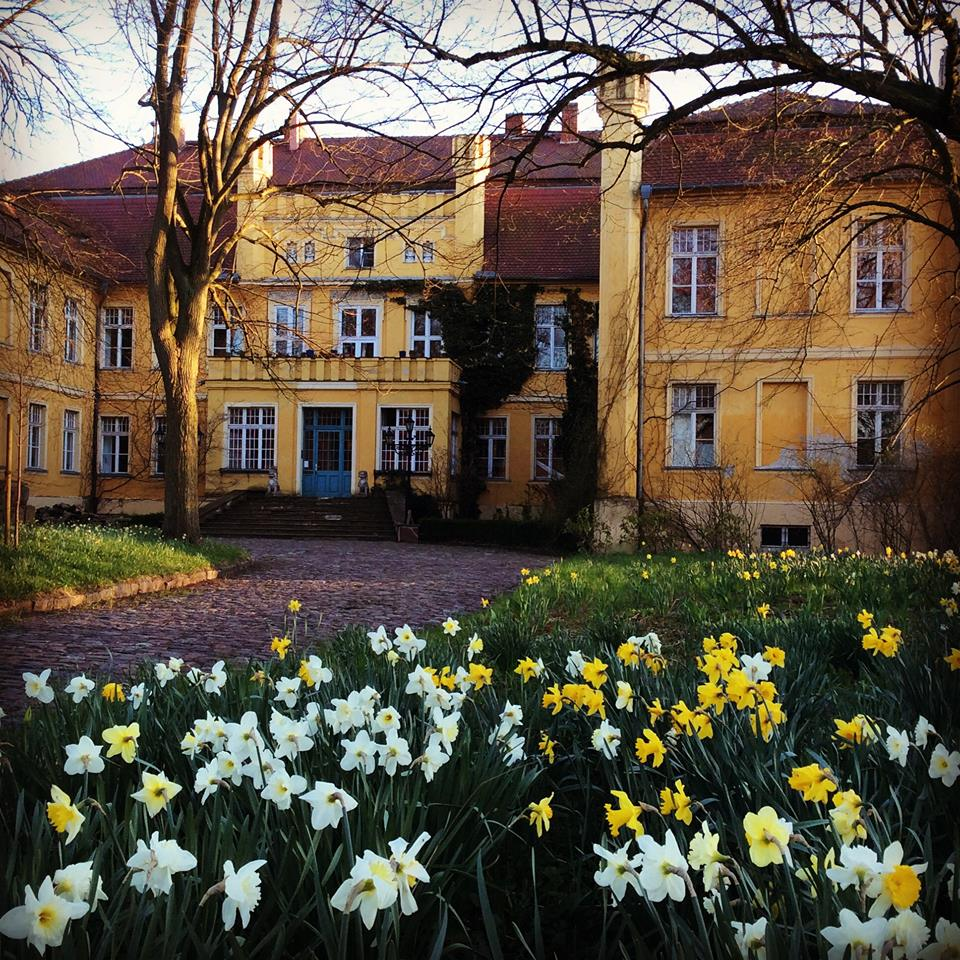 Etsy Captains Summit 2015 - Schloss Wartin, Uckermark / Foto: Annette Pörtner