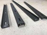 C-channel - Table Top Stiffners
