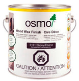 Osmo Wood Wax Finish 375mL