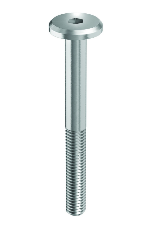 RampaTec Bolts - Flathead Screws