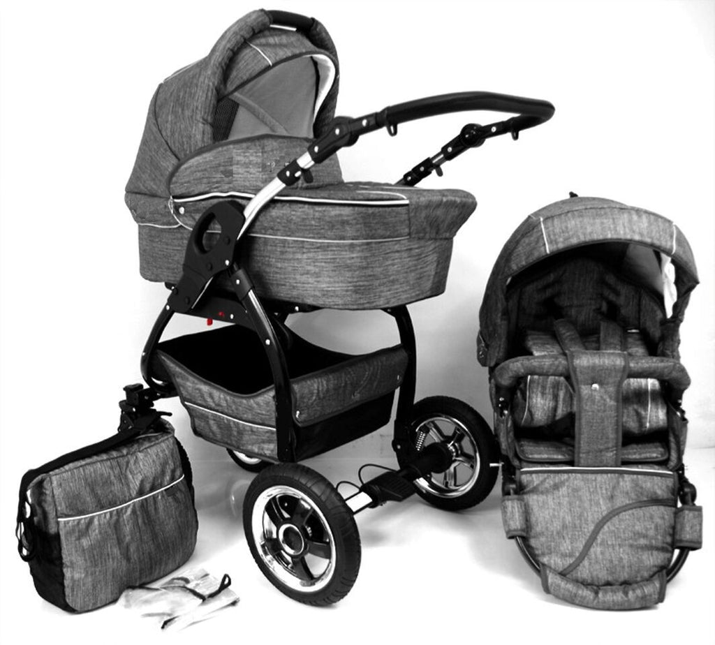 New Prams and Kids Beds