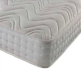 Luxury Deep 1000 Pocket Sprung Mattress With Memory Foam - MK Choices CIC