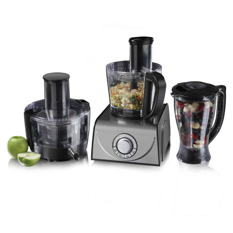 TOWER FOOD PROCESSOR - MK Choices CIC