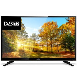 "CELLO 43"" LED HD TELEVISION"
