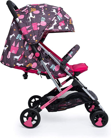 Cosatto Woosh Stroller - Unicorn