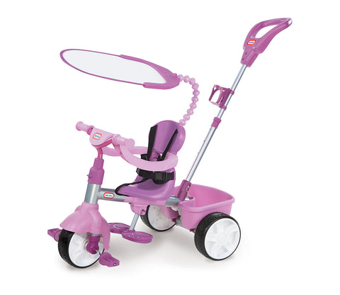 Little Tikes 4in1 Trike - Pink