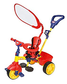 Little Tikes 4in1 Trike - Primary