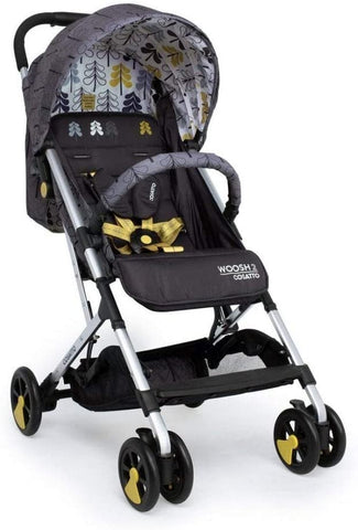 Cosatto Woosh Stroller - Forest
