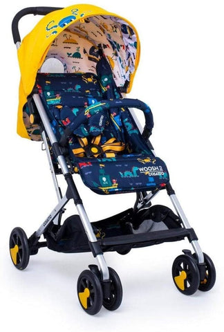 Cosatto Woosh Stroller - Sea Monsters