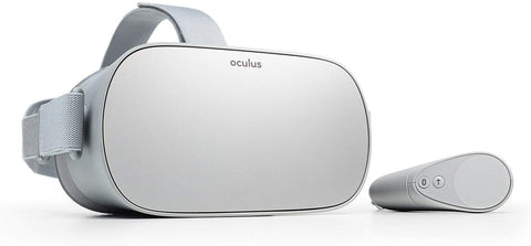Oculus Go Virtual Reality Headset - 32GB