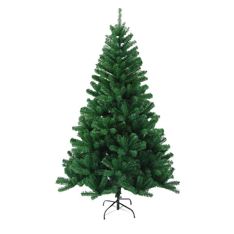 6FT Artificial Christmas Tree with FREE lights