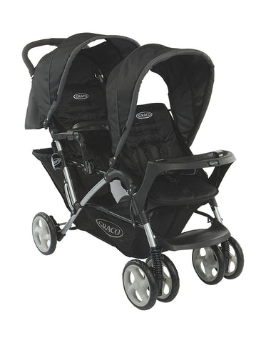 Graco Double Pushchair Tandem