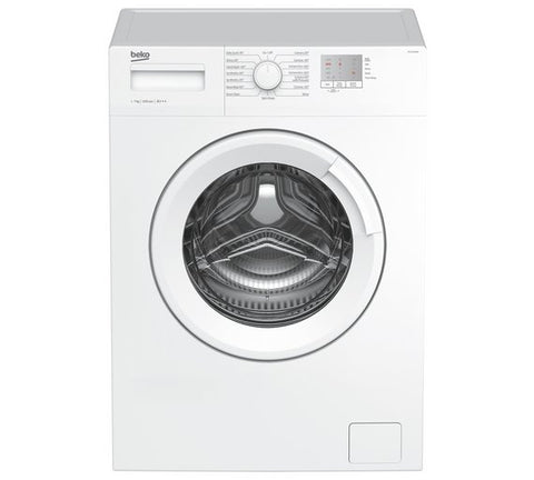BEKO WHITE 7KG 1200 SPIN WASHING MACHINE
