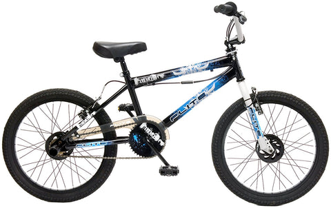"Freestyle 20"" Bike - Blue"