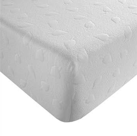 "Deep Memory Foam Mattress (8"") - MK Choices CIC"
