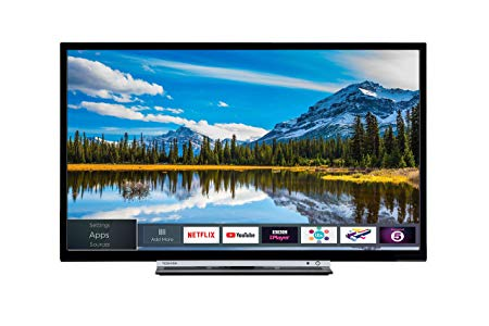 "Toshiba 32"" Smart TV"