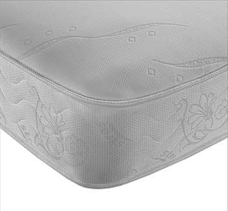 Deep Orthopaedic Bonnel Coil Spring Mattress - MK Choices CIC