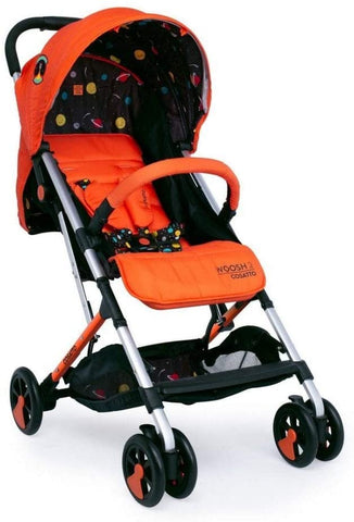 Cosatto Woosh Stroller - Spaceman