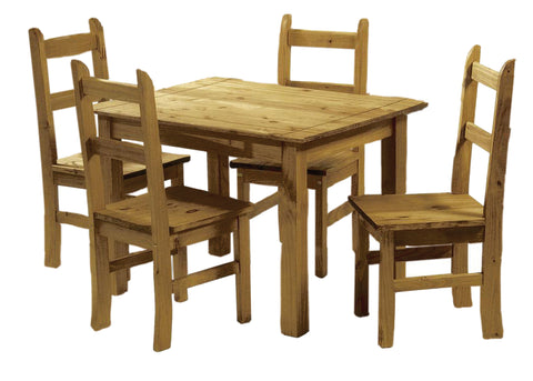 Ecuador Dining Set - MK Choices CIC