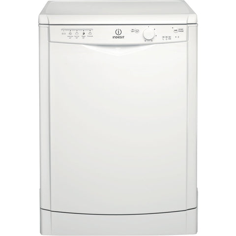 INDESIT FULLSIZE DISHWASHER