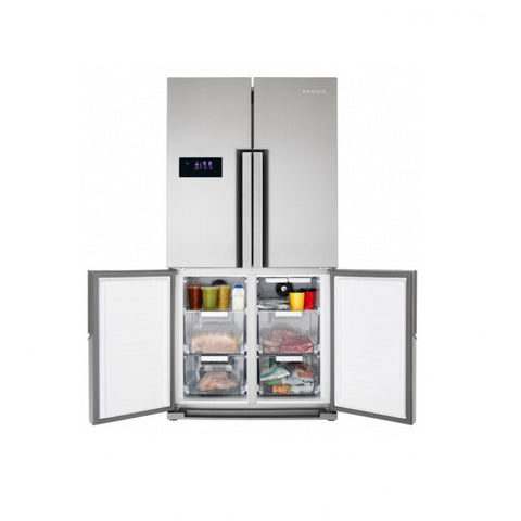 servis 4 door american style fridge freezer mk choices cic
