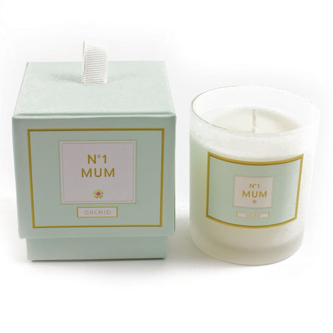 Mum Candle Gift - MK Choices CIC
