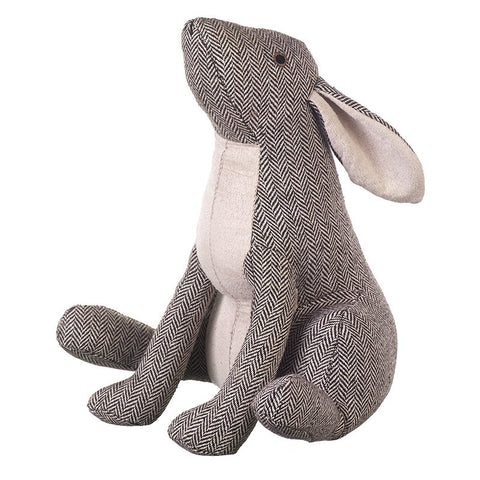 Sitting Rabbit Door Stop - MK Choices CIC