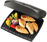 GEORGE FOREMAN 3 PORTION FAMILY GRILL - MK Choices CIC