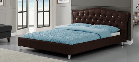 Georgio Designer Bed - MK Choices CIC