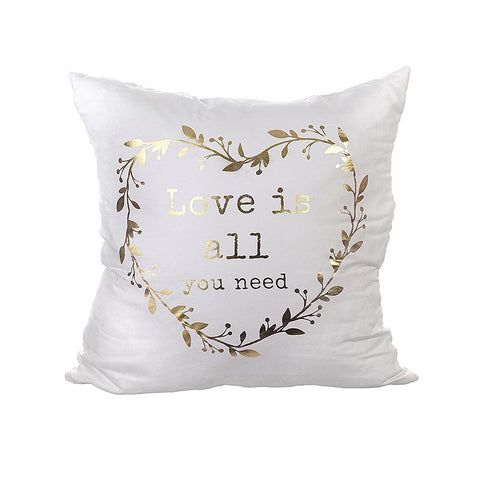 Love Cushion - MK Choices CIC