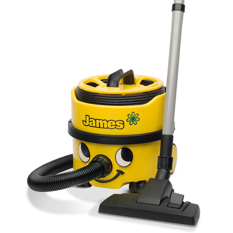 NUMATIC JAMES CYLINDER VACUUM CLEANER - MK Choices CIC