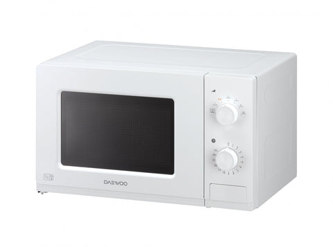 DAEWOO 20L 700W MANUAL MICROWAVE - MK Choices CIC