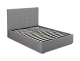 Lucca Bed - MK Choices CIC