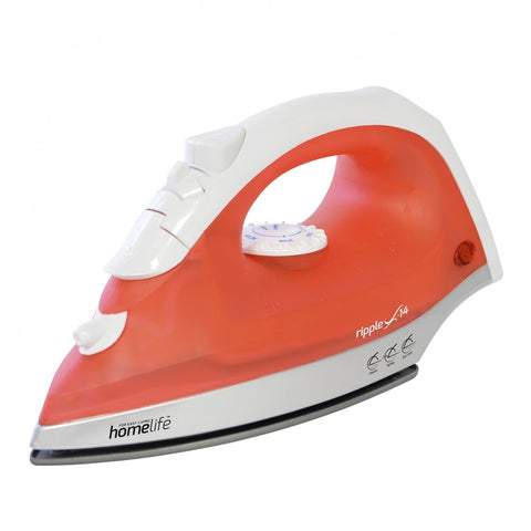 LLOYTRON HOMELIFE 1200W RIPPLE X-14 STEAM IRON - MK Choices CIC