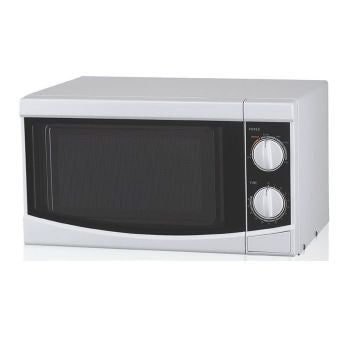 ROYALE WHITE 17L MICROWAVE - MK Choices CIC