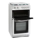MONTPELLIER 50CM DOUBLE GAS COOKER - MK Choices CIC