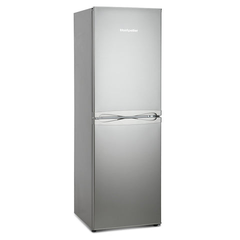 MONTPELLIER 48CM WIDE STATIC FRIDGE FREEZER - MK Choices CIC