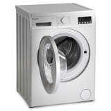 MONTPELLIER WHITE 8KG 1400 SPIN WASHING MACHINE - MK Choices CIC