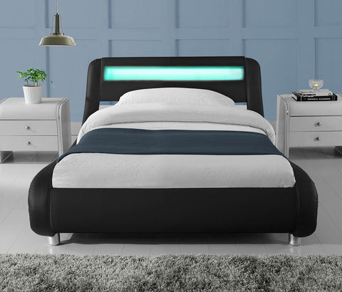 Madrid LED Bed - MK Choices CIC