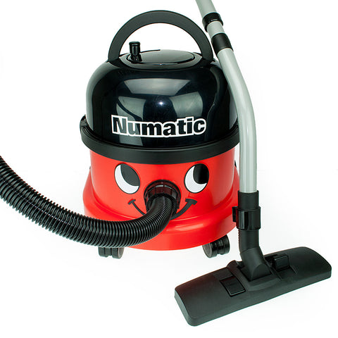 NUMATIC HENRY 1200 WATTS CYLINDER CLEANER - MK Choices CIC