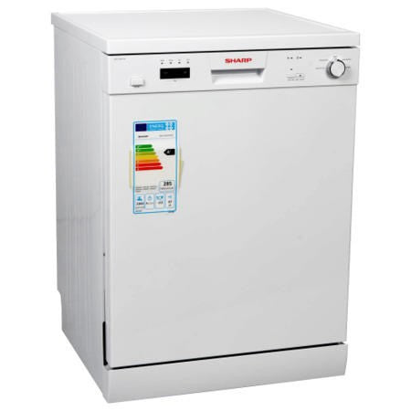 SHARP FULL SIZE DISHWASHER - MK Choices CIC