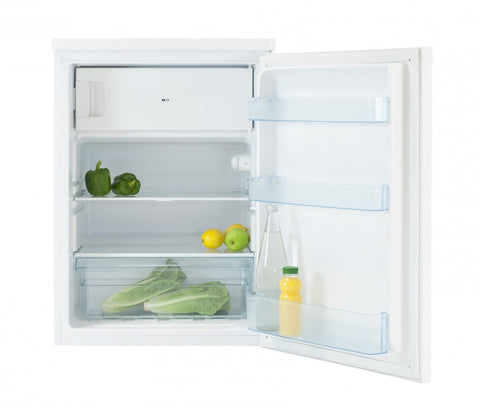 ICEKING WHITE 60CM WIDE UNDER COUNTER FRIDGE WITH 4* ICEBOX - MK Choices CIC