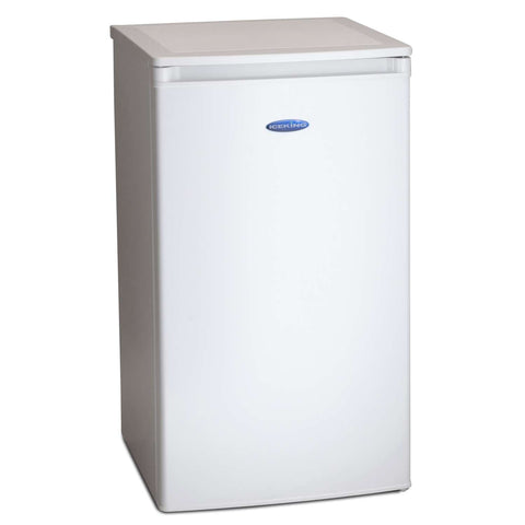 ICEKING WHITE 48CM WIDE FREEZER - MK Choices CIC