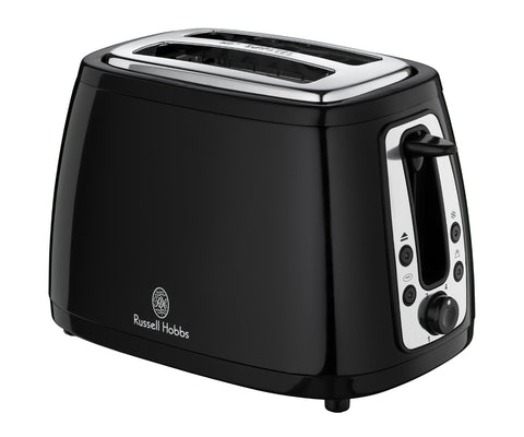 RUSSELL HOBBS HERITAGE 2 SLICE TOASTER - MK Choices CIC